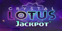 Crystal Lotus Jackpot