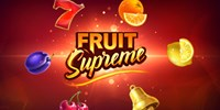 Fruit Supreme