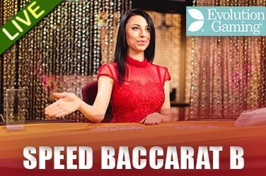 Speed Baccarat B (Groove)