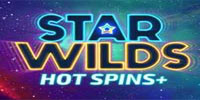 Star Wilds Hot Spins+