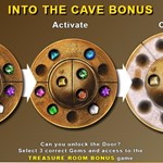 Into The Cave Bonus