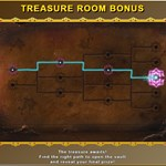 Treasure Room Bonus