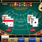 Baccarat Games Online