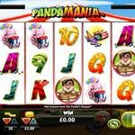 Pandamania Games